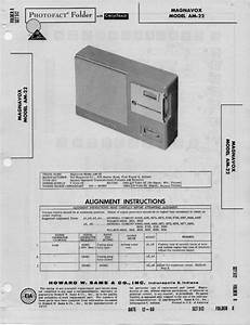 Magnavox Transistor Radio Shop Collectibles Online Daily