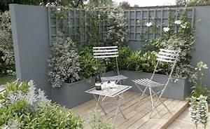Sichtschutz Für Kleine Gärten : sichtschutz materialien pflanzen tipps sichtschutz g rten und sitzplatz ~ Sanjose-hotels-ca.com Haus und Dekorationen