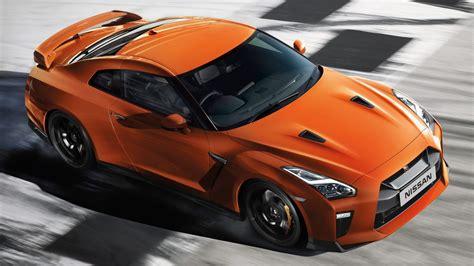 nouvelle nissan gt  supercar voiture de sport nissan