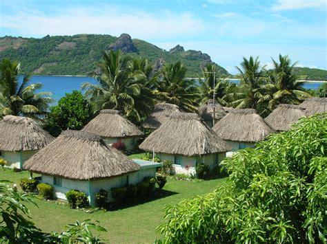 Most Beautiful Islands Fiji Islands