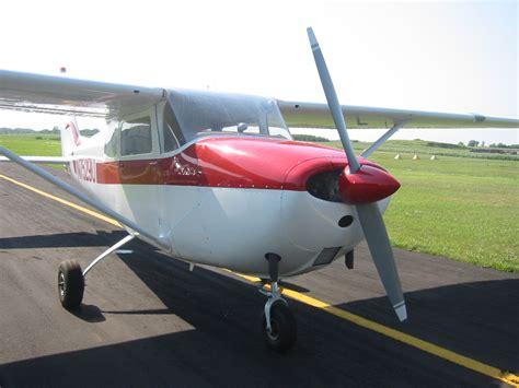 1962 Cessna 172 C Skyhawk  Asi Jet Sales