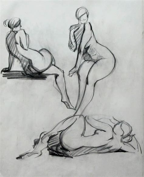 quick sketch figure drawing scottsdale artists school