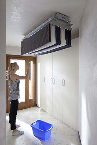 foxydry air  wall  ceiling clothesline electrical