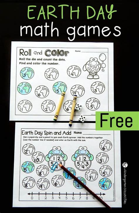 earth day math activities for preschoolers 92 best images about earth day on 736