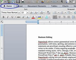 microsoft table of contents word 2011 mac With word documents for apple
