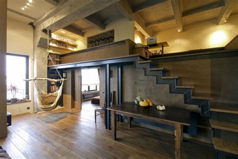 Loft Wohnung Fabrikhalle by Eddy Loft Apartment In Ex Factory Building Open Ad