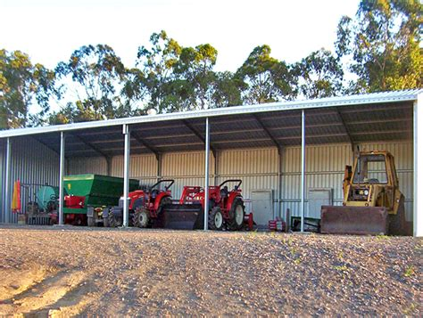 Machinery Shed For Sale by Productive Chicken Broiler Farm Gosford Central Coast