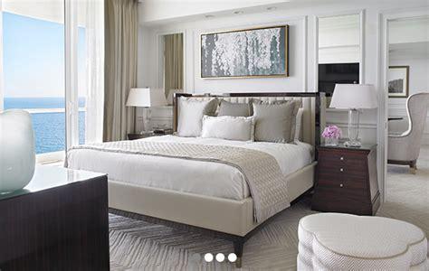 Deluxe 3 Bedroom Miami Oceanfront Suites Acqualina