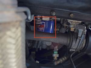 1998-2002 Honda Accord Oil Change  2 3l I4