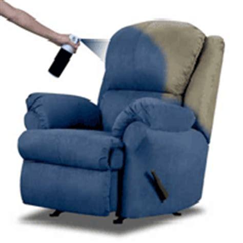 peut on teindre un canapé en cuir teinture tissu cuir spray aérosol canapé textile