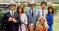 'Dallas' turns 40: Fun facts on the TV hit's anniversary