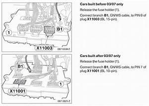Bmw 3 Series E90 Wiring Diagram