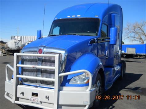 used 2013 kenworth t680 for sale 2013 kenworth t680 for sale 39 used trucks from 38 950