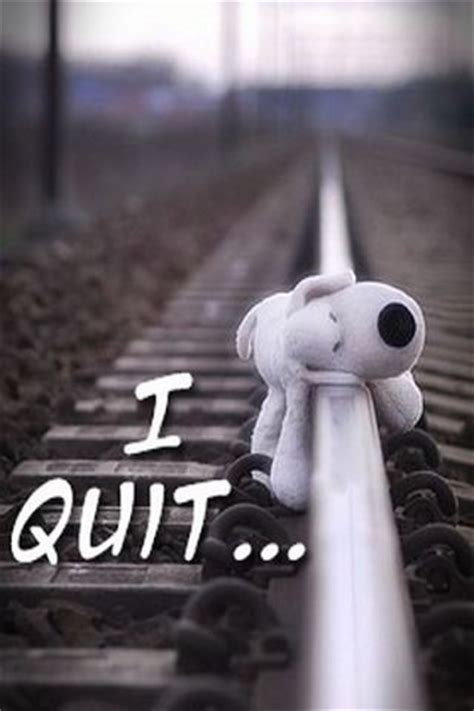 quit  quote wallpapers   mobile