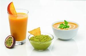 Blender Chauffant Recette : recette blender chauffant les meilleurs recettes de soupes coulis compotes blender ~ Louise-bijoux.com Idées de Décoration