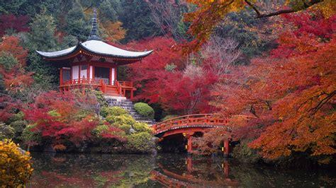 japanese scenery wallpaper  wallpapersafari