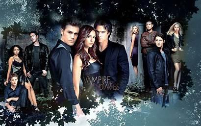 Diaries Vampire Wallpapers Backgrounds Goldwallpapers