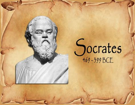 Brian Foster's Blog  Buddha And Socrates Are Returning
