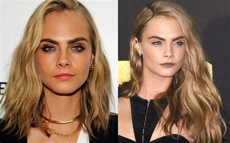 The Biggest Celebrity Hair Transformations Of 2016 Glamour