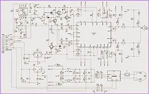 Jbl Sb 300  U2013 Sb 230 Powered Sound Bar Schematic