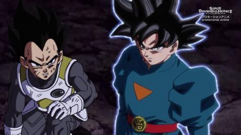 super dragon ball heroes episodio  legendado ptbr