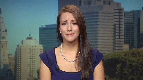Too Old Miss Delaware Sobs During Today Interview