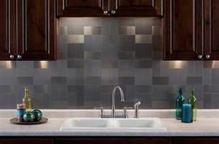 kitchen backsplash stainless steel tiles stainless steel backsplash a sleek shine for a modern kitchen decor