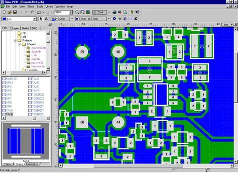 pcb design software pcb layout software