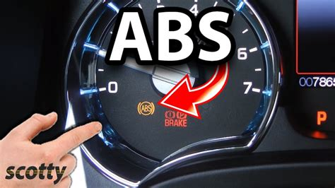 fix abs problems   car light stays  youtube