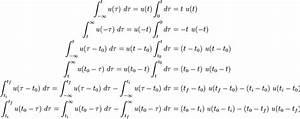 Delta Funktion Integral Berechnen : singularity functions prattwiki ~ Themetempest.com Abrechnung