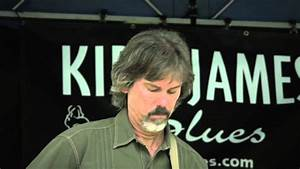 Kirk James Blues Band - Fross - YouTube