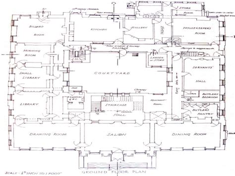 house plans for mansions 24 beautiful mansions floor plans house plans