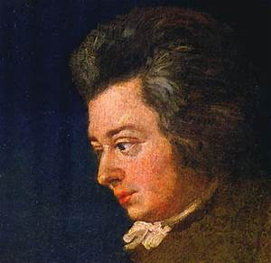 Appearance and character - WA-Mozart-165405