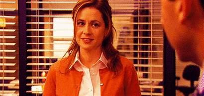 Pam Office Beesly Jenna Fischer Halpert Characters