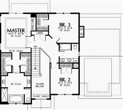 one floor plans with two master suites one house plans with 2 master suites ayanahouse