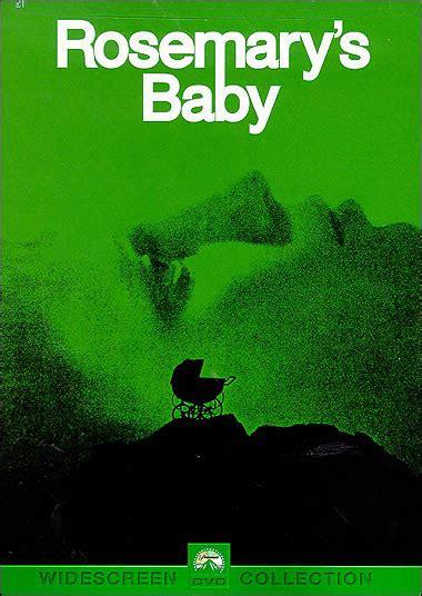 罗斯玛丽的婴儿 (1968)
