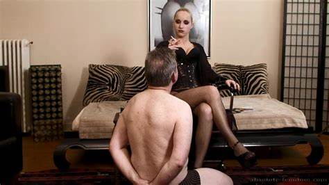 Mistress Porn Is Wath He Relish A Lot