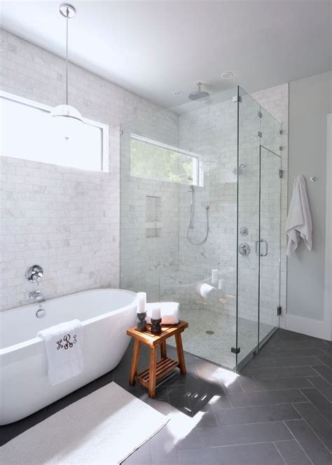 17 best ideas about gray and white bathroom on
