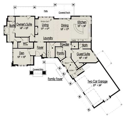 cottage plans the cottage floor plans home designs commercial buildings architecture custom plan