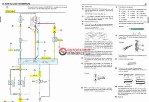 Toyota Rav4 Electrical Wiring Diagram 2000 2005 Download
