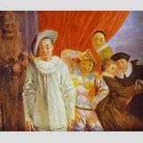 Rococo Art Watteau | 692 x 582 jpeg 36kB