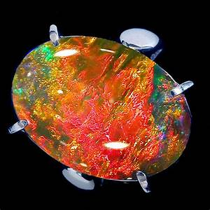 earthegy » Blog Archive » Opal, The Vision Stone