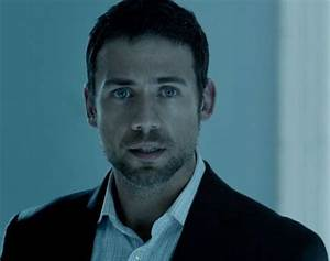 Adam Rayner, a beautiful TYRANT! Stunning blue eyes! And