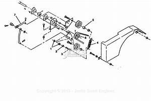 Sport Trac Pulley Diagram