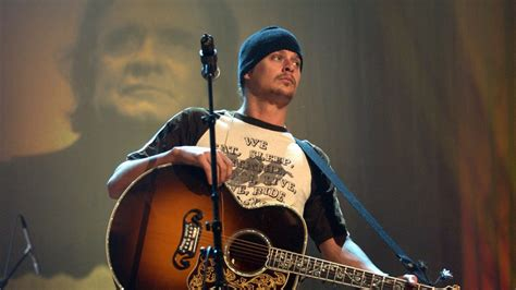 Picture Kid Rock Featuring Sheryl Crow: Kid Rock To Host Weeklong Johnny Cash Tribute On CMT