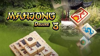 Mahjong Deluxe Switch Nintendo Games Points Afficher