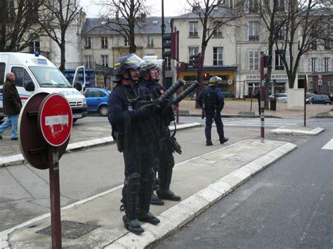 Compagnies Républicaines De Sécurité Officers
