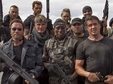 THE EXPENDABLES 3 first full-length trailer | Midroad ...
