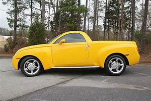 2001 Chevrolet Ssr  50 Images