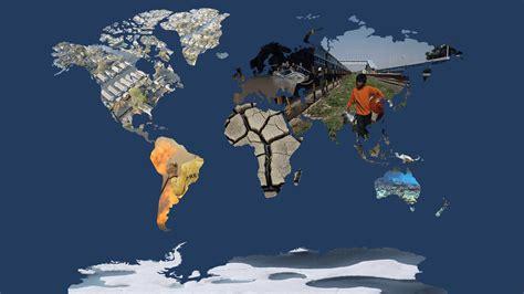 Syv store klimaudfordringer på de syv kontinenter | Udland ...